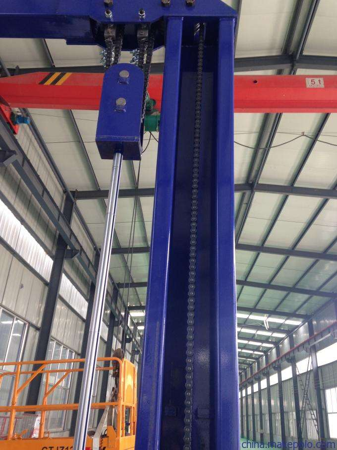 China Supplier Automobile Car Scissor Lift