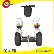 Police Style Safe Convenient Smart Balance Wheel Scooter