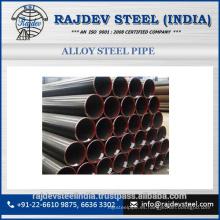 Grado estupendo P11 del acero de la aleación del alto rendimiento de la calidad para la venta