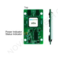Led display receiving card A9s Model