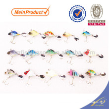 SPL027 china wholesale alibaba fishing lure component mould spinner lure