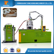 Liquid Silicone Injection Molding Machine with Sliders
