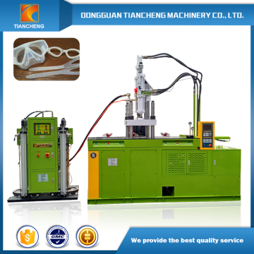 LSR Liquid Silicone Rubber Injection Molding Machines