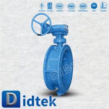 DIDTEK Верхний качественный дроссельный клапан dn1000
