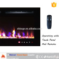 """NEWEST 60 """"Linear Electric Fireplace Insert"""