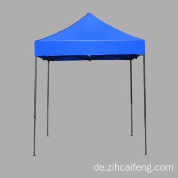 Outdoor einfach Pop-up 2x2 Klapppavillon