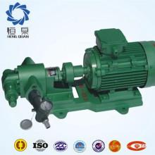Factory Direct KCB Gear Pompe à huile à une seule étape