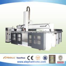 Sistema de control Syntec centro de la máquina cnc con rack helicoidal