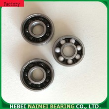 Low friction 606 Hybrid ZrO2 ceramic bearing