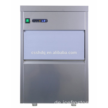 Günstige professionelle Supermarkt Flake Ice Maker Maschine