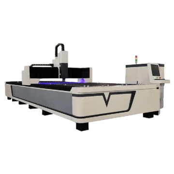 serat laser cutting mesin cnc