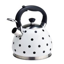 3L food grade stainless steel water kettle