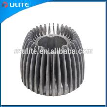 Fabricant en Chine de fonderie en aluminium et service d'usinage par fraisage CNC