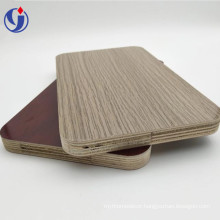 Hot Selling Double Face Melamine Laminated Faced Plywood 12mm 15mm 18mm
