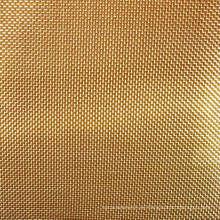 99,9% Pure Gold Bildschirm für dekorieren / Elektrizität ----- 30 Jahre Fabriklieferant