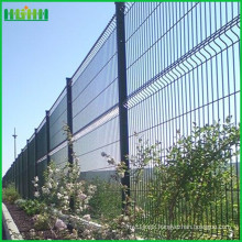 China supplier hot sale Hot dip wire mesh fence for sale