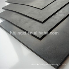 customize size natural rubber sheet
