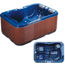 Luxury Hot Tub with Nice Design and Competitive Price