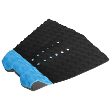 Non-slip grip mat surfboard traction deck pad for surfing