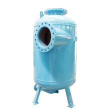 Filtro centrífugo del ciclón del líquido del separador sólido-líquido