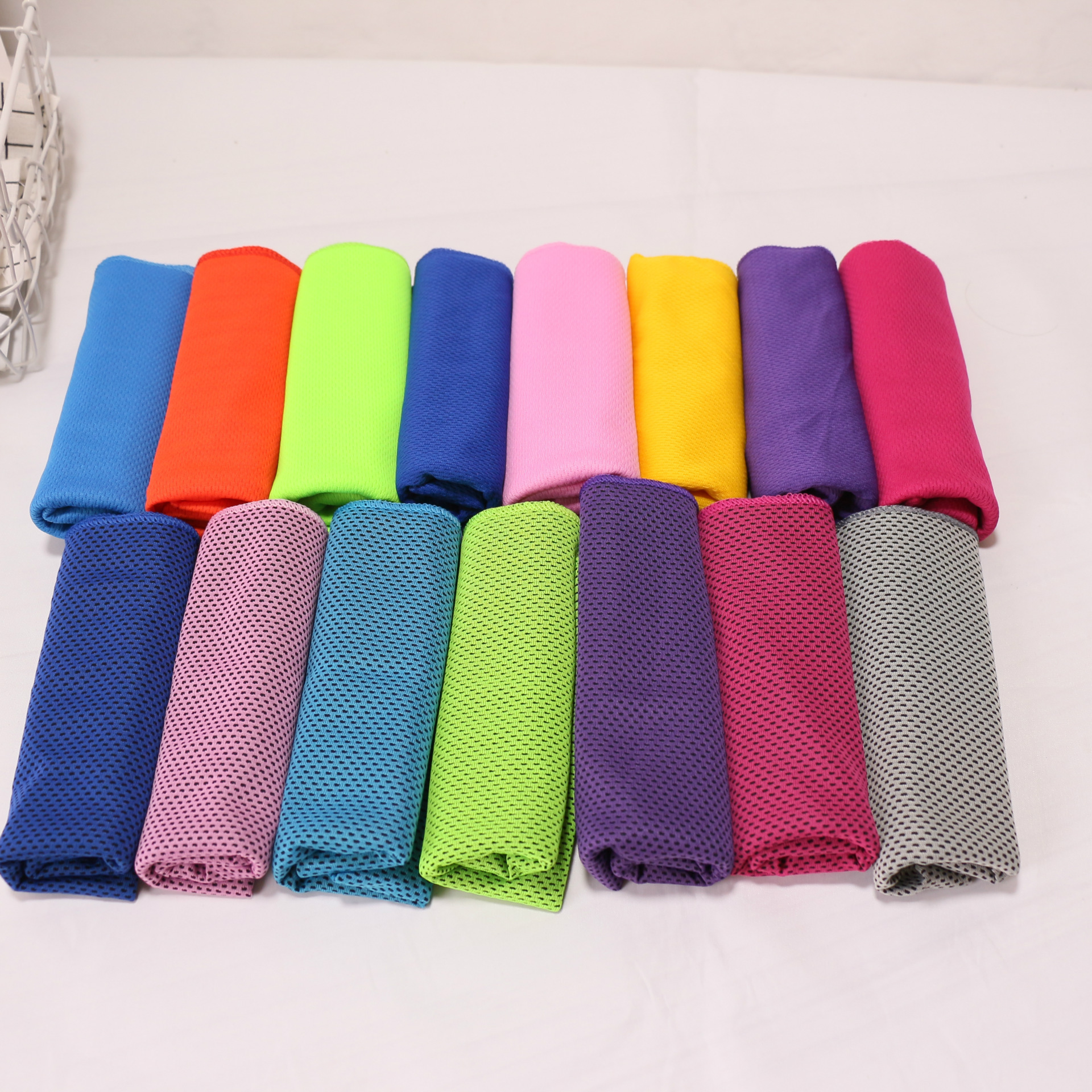 Promotion Cooling Towels
