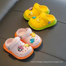 Slides forchildren  Soft slippers  Outside Slipper beach Open Toe thick sole slippers Unisex