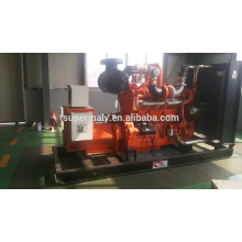 150kva natural gas generator by reliable Chinese gas engine