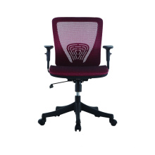 Revolving Executive Computer Office Chairs Full Mesh Ergonomic Office Chair