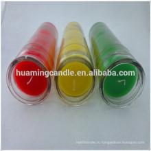 Индивидуальный логотип ароматические свечи