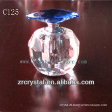 Nice Crystal Perfume Bottle C125