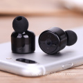 TWS Twins Earbuds Earpiece Mini With Mic Earset