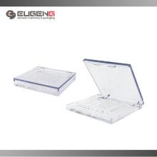 Transparent eyeshadow pallet packaging wholesale