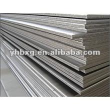Tôle d'acier inoxydable laminé à froid de 304L
