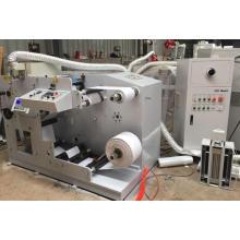 Máquina de Impressão Flexográfica de 1 Cor com 1 Secagem UV