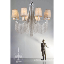 Hotel Projection Lights Chain Chandelier (KA1291)