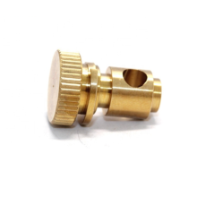 Brass Precision Auto Turned Parts