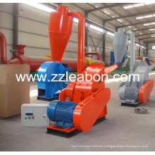 Used in Farm Factory Crop Straw Hammer Mill Crusher