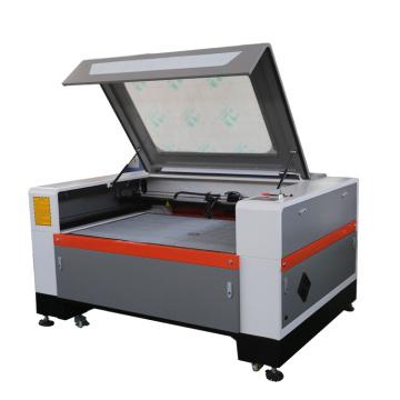 Export To UK 1390 Plywood Acrylic Laser Etching Cutting Machine
