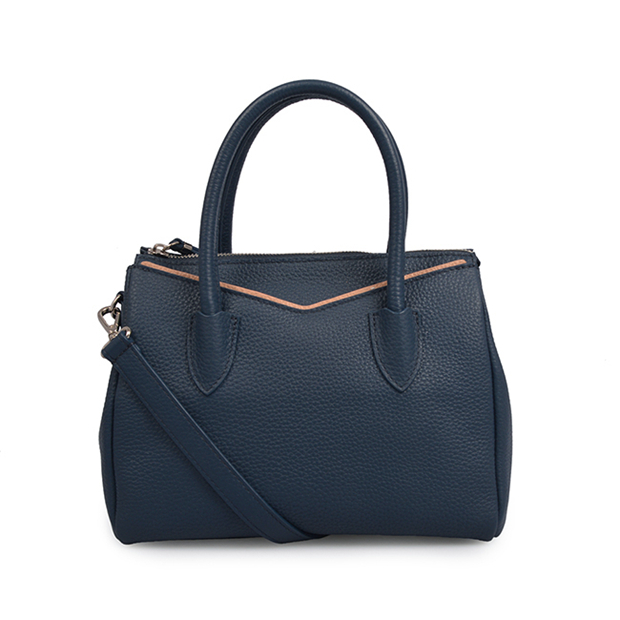 2019 Ladies Handbags Genuine Leather Tote Bag
