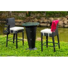 PE Rattan Bar Set For Outdoor Garden Furniture from Vietnam