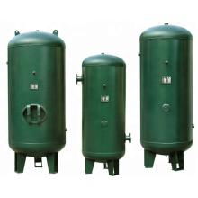 Secador de tanque ZAKF con acero inoxidable de compresor de aire a tornillo