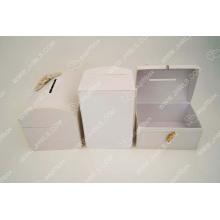 High end retro paper storage box