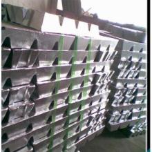 Vente chaude de lingots de zinc 99, 995% avec meilleur prix