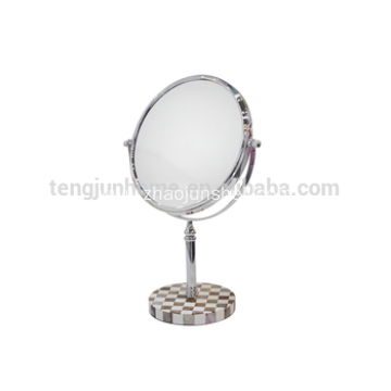 Pen Shell with Stainless Steel Two-way Mirror