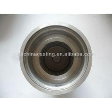 Fundición de eje de brida de aluminio, fundición de eje de brida de aluminio