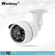 CCTV Surveillance 2.0MP Beveiliging IR Bullet IP-camera