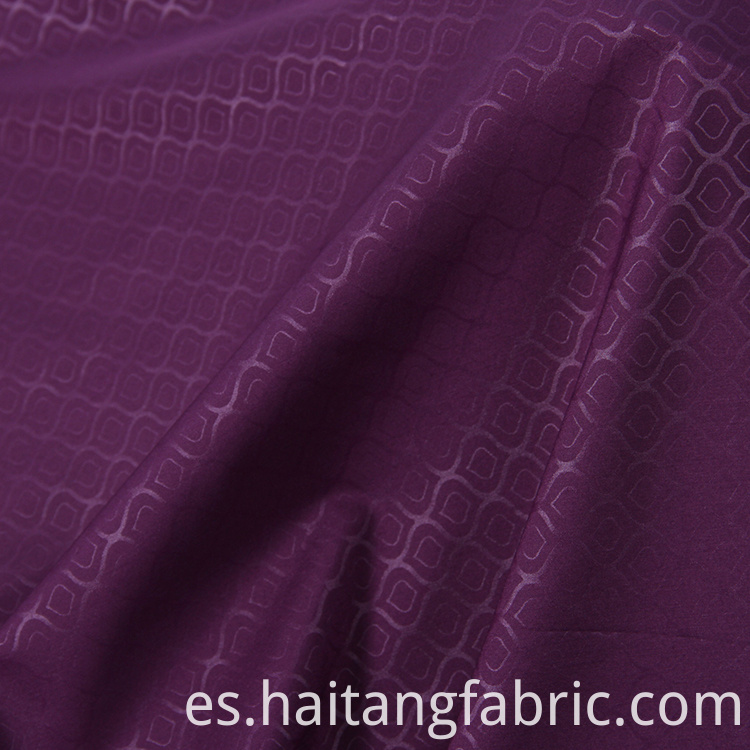 Embossing Microfiber Polyester Fabric
