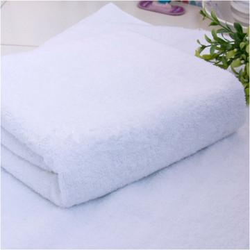 Toalha de banho de microfibra personalizada com especificação de toalha de banho