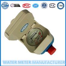 Water Meter, IC/RF Card Prepaid Smart Type (Dn15-25mm)