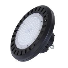 Lumière haute baie UFO LED de 150 W avec garantie de 5 ans